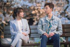 6 Persahabatan karakter cowok-cewek di K-Drama ini dijamin bikin baper