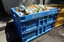 10 Foto proses daur ulang sampah di Tokyo, hasil akhirnya tak disangka