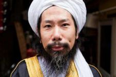 3 Seleb top asal Jepang berikut tak disangka ternyata beragama Islam