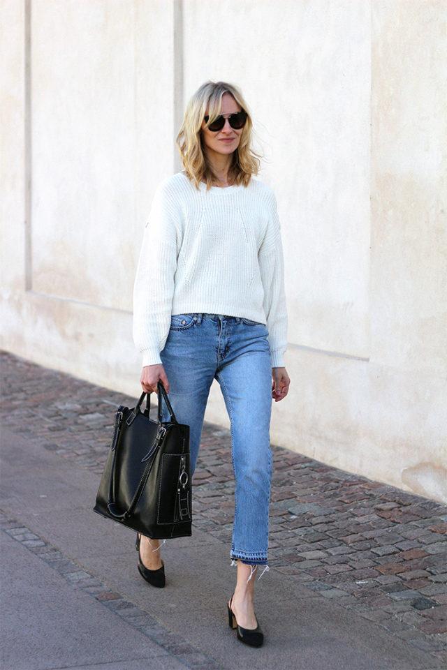 frayed jeans  © 2017 berbagai sumber