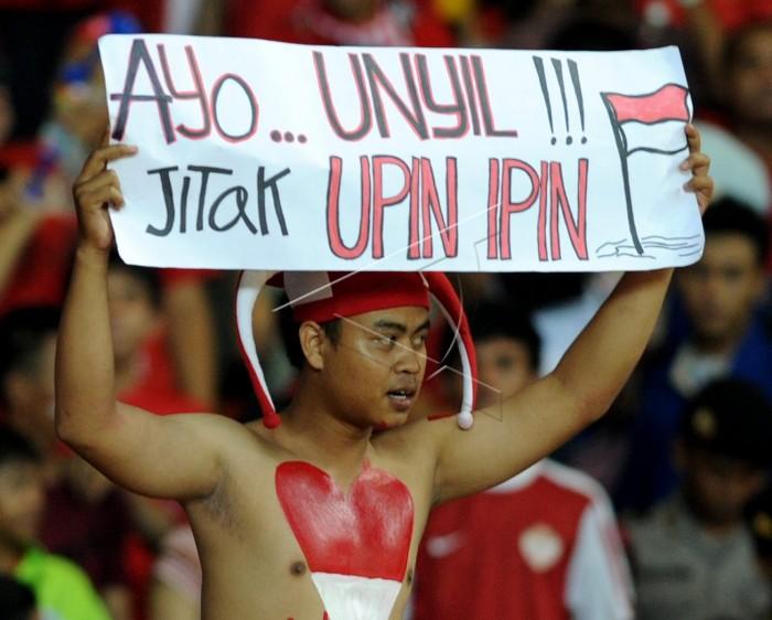 Awalnya dianggap alay, 2 fakta ini bikin Indonesia makin mendunia