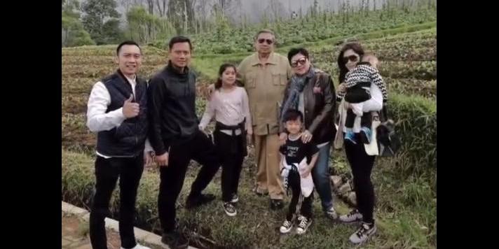 94% Orang Indonesia lebih senang pergi liburan bersama keluarga
