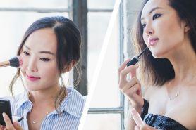 6 Beauty hack untuk cewek yang jadwalnya selalu padat, ringkas nih