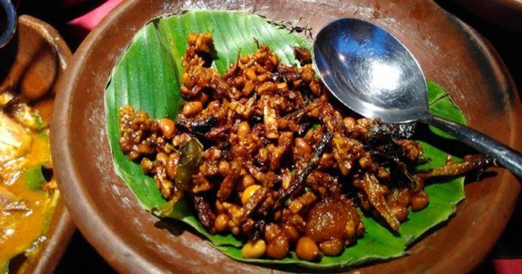 Resep mudah bikin kering tempe teri kacang, cocok dimakan saat sahur