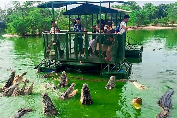 11 Destinasi Wisata Paling Berbahaya Di Dunia Indonesia Juga Ada