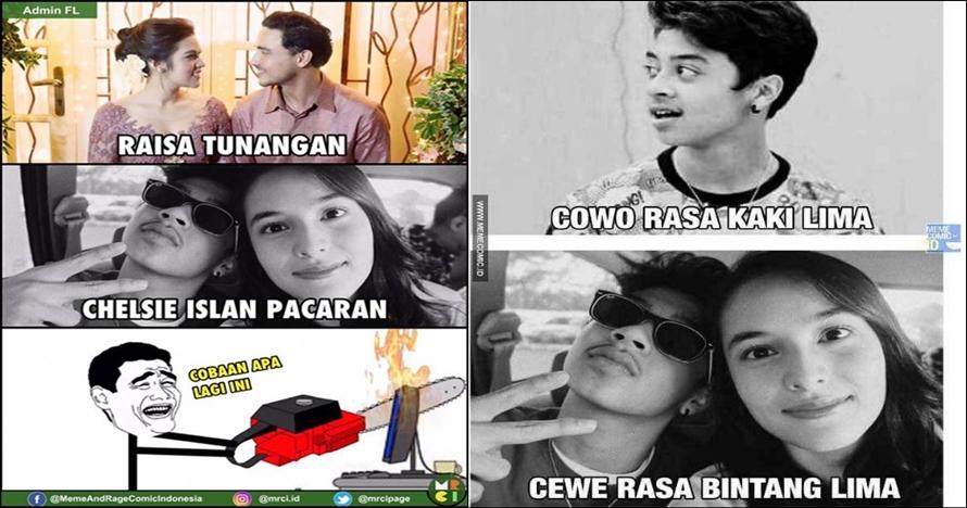 10 Meme kocak Aksi Bela Islan ini lagi hits, netizen patah hati