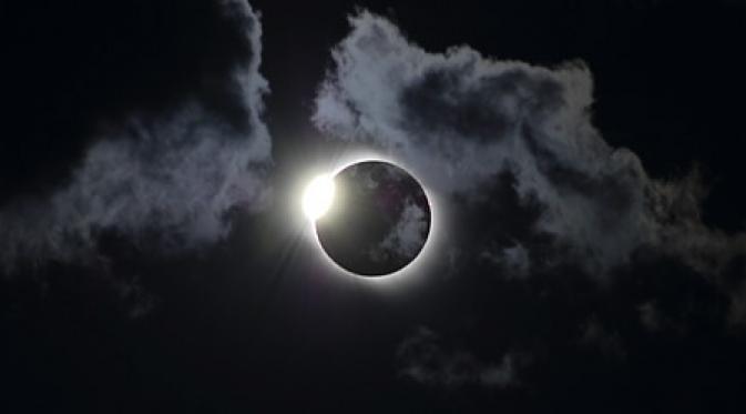 Siap-siap, akan ada gerhana matahari total Agustus nanti
