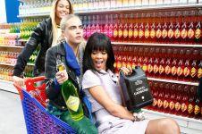 Ini rahasia ilmiah supermarket bisa bikin kamu tak sadar gila belanja