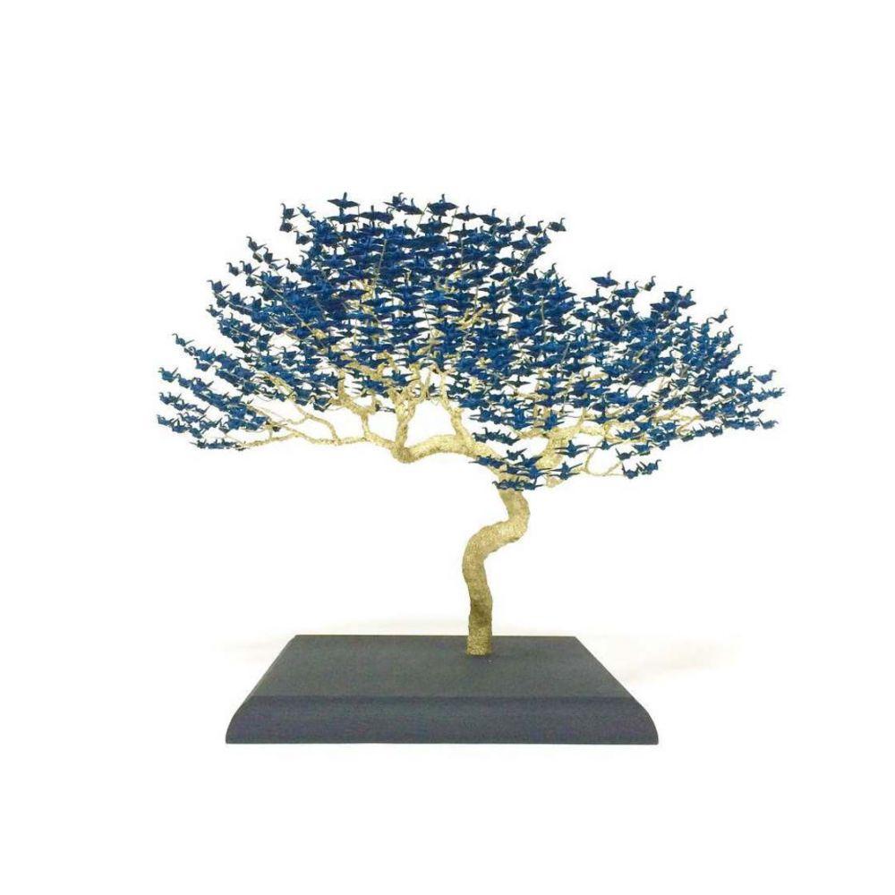 15 bonsai ini tersusun dari bahan yang tak kamu sangka