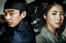 6 K-Drama terbaik dengan panjang 50 episode lebih, kuat nontonnya?