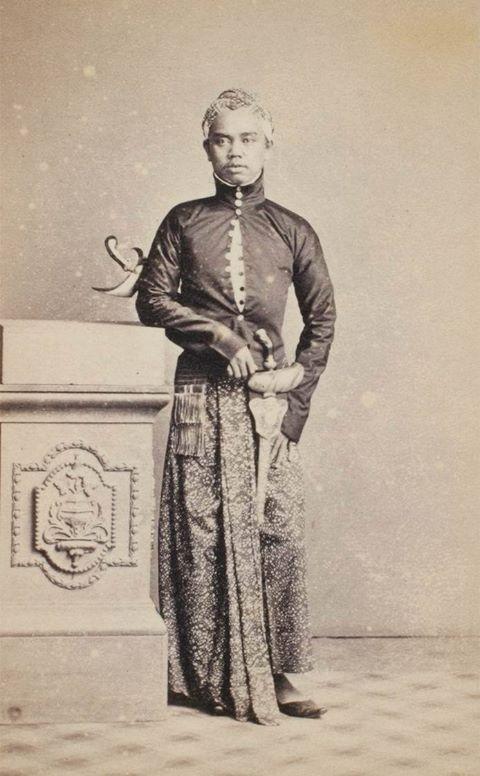 potret kepala daerah di era kolonial ini epik banget © 2017 berbagai sumber