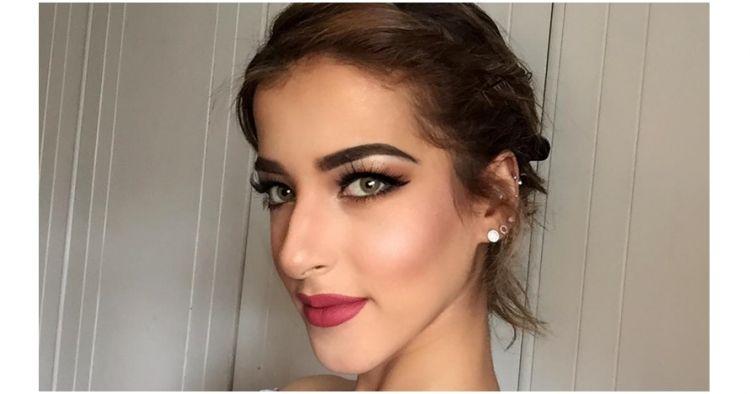 Tasya Farasya, si cantik calon dokter gigi dan beauty