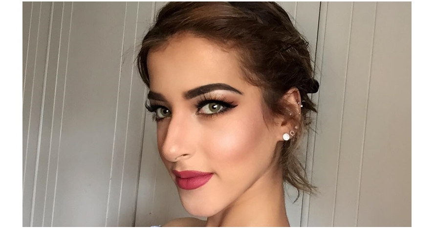 Tasya Farasya, si cantik calon dokter gigi dan beauty vlogger hits