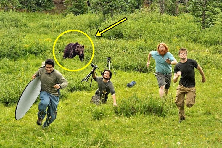 Awas tertipu, 10 foto paling fenomenal ini ternyata cuma hasil editan