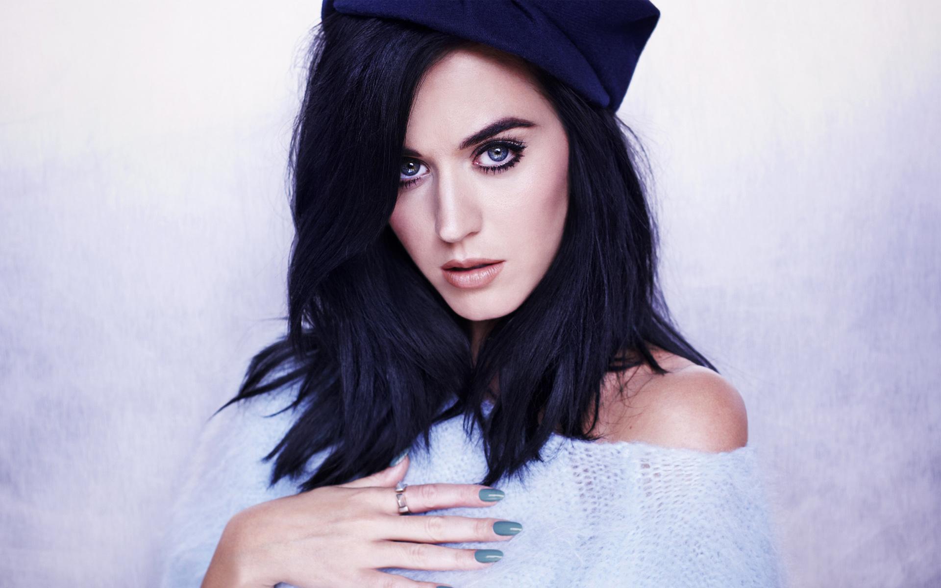 6 Fakta tentang Twitter Katy Perry dengan follower terbanyak di dunia