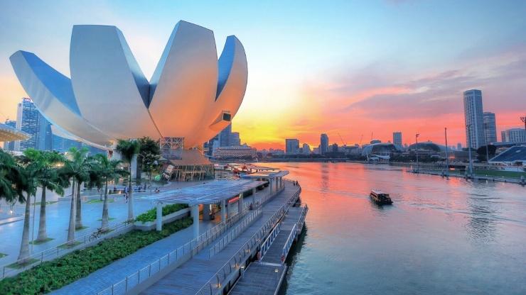 6 Destinasi Wisata Edukasi Di Singapura Ini Bikin Liburan Bermakn
