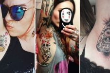 Bikin tato di area sensitif ini kini jadi tren kekinian di Instagram
