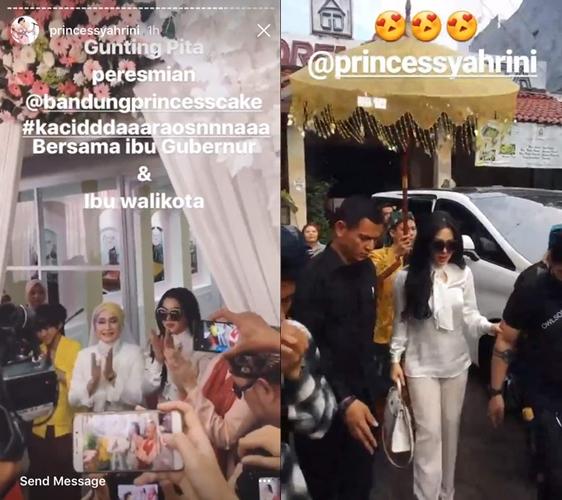 Bandung Princess Cake © 2017 istimewa