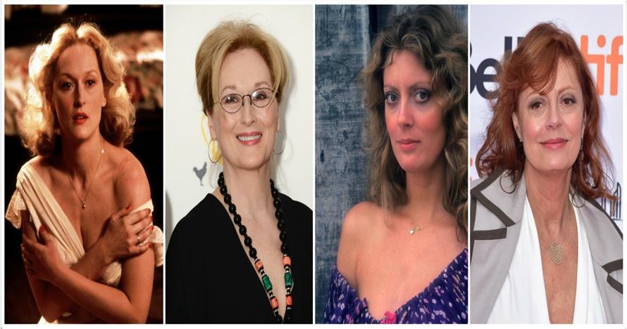 Potret 10 aktris hits 80-an yang tetap cantik berseri di masa tua