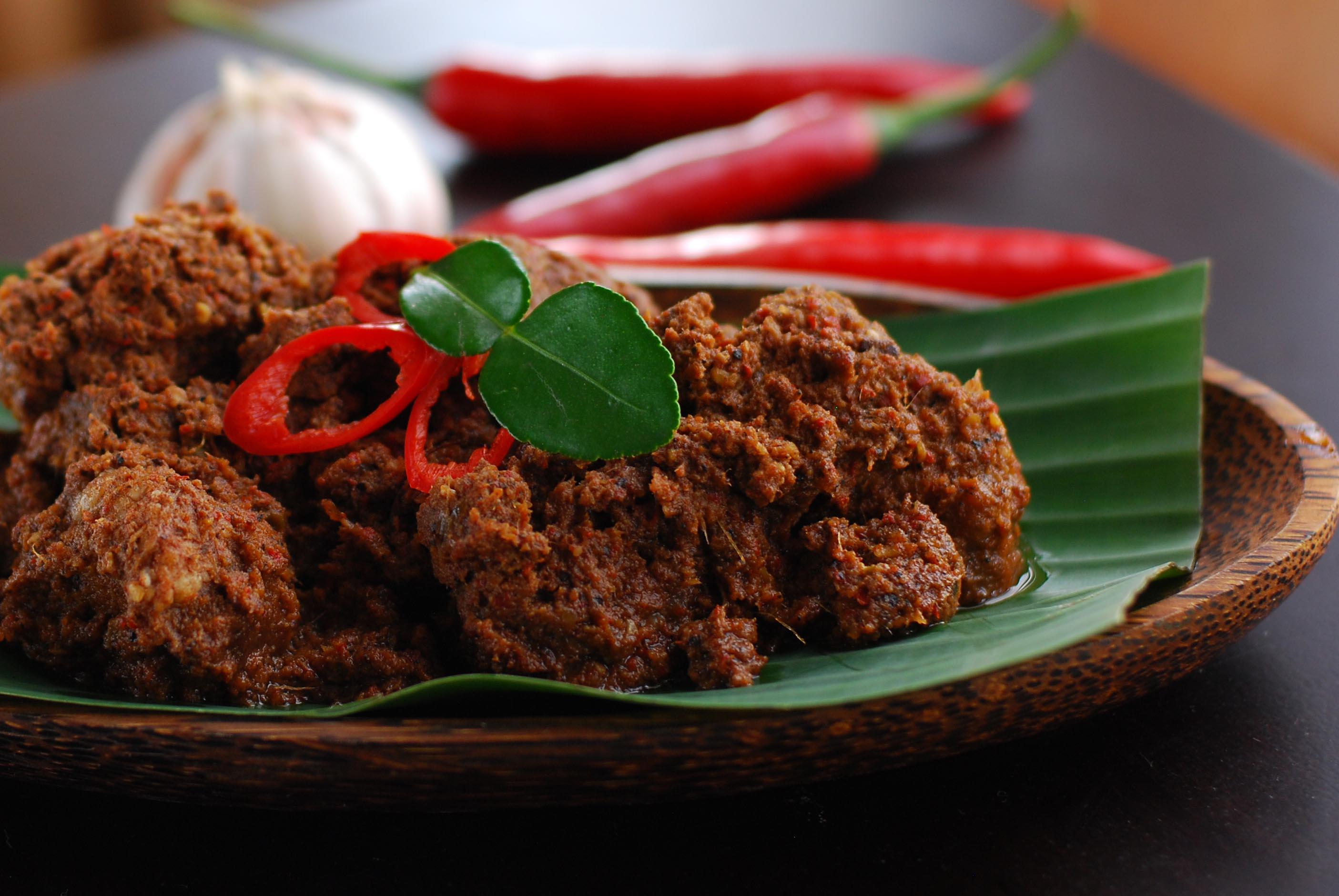 Kenapa Kuliner Nusantara Disukai Hingga Luar Negeri Ini