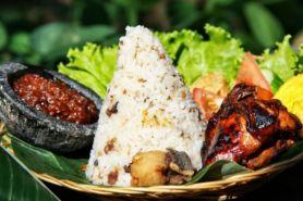Yuk bikin nasi liwet ala kamu untuk santap keluarga saat lebaran