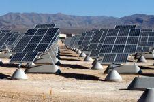 Rekor listrik tenaga surya, stok terangi 6 juta rumah untuk 14 tahun
