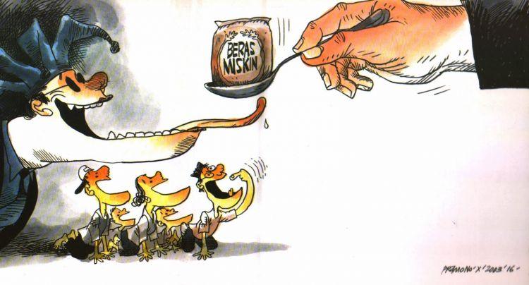 5 Kartunis Indonesia ini karya-karyanya melegenda, keren banget nih