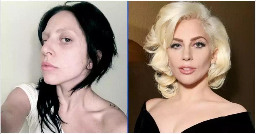 15 Potret seleb Hollywood saat tanpa makeup, dijamin bikin pangling