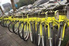Perusahaan di China ini bangkrut setelah 90% barangnya dicuri