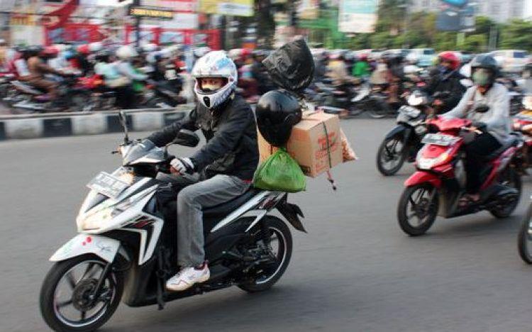 Begini 5 tips aman mudik lebaran pakai motor di jalur Pantura Jawa