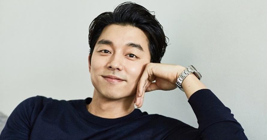 Sukses dengan Goblin, Gong Yoo berhasil geser popularitas Lee Min-ho
