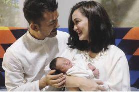 Sang istri melahirkan, Rio Dewanto langsung berpredikat hot daddy