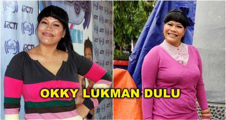 Makin cantik dan langsing, Okky Lukman bikin netizen pangling