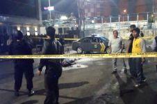 4 Fakta ngerinya teror penyerangan anggota Brimob di Mabes Polri