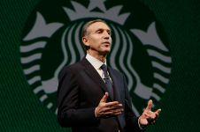 Selain Starbucks, ini 20 perusahaan raksasa yang juga dukung LGBT