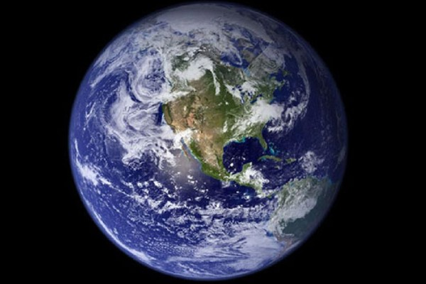 10 Planet seperti bumi baru saja ditemukan, kamu minat pindah ke sana?