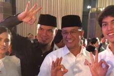 8 Reaksi netizen setelah Ahmad Dhani masuk tim kerja Anies-Sandi