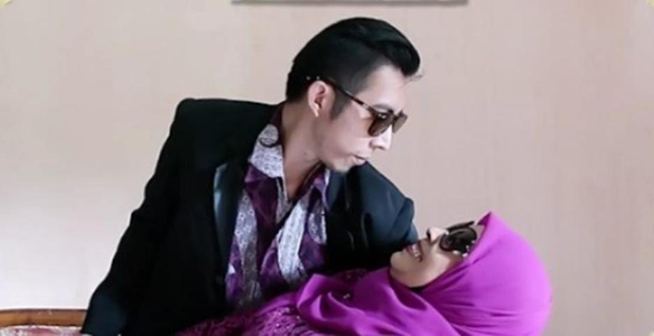 7 Video kocak Bacun Hakim & Etty Tailor, pasangan ibu-anak gokil abis