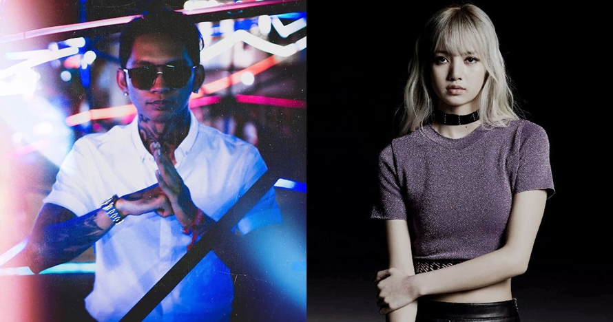 Young Lex ngefans Lisa 'Blackpink', fans K-Pop bikin tagar #savelisa