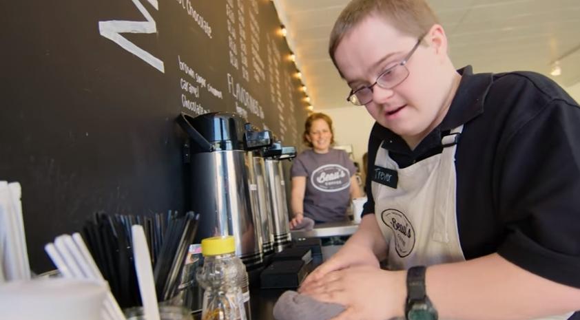 Kedai kopi ini berdayakan penyandang disabilitas, tujuannya mulia