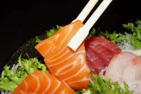 Begini 4 tips makan sushi yang benar, bikin makin lezat rasanya