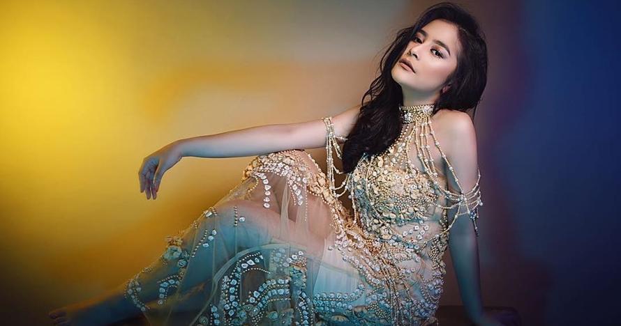 Tampil dengan gaun ini, Prilly Latuconsina justru tuai kritikan