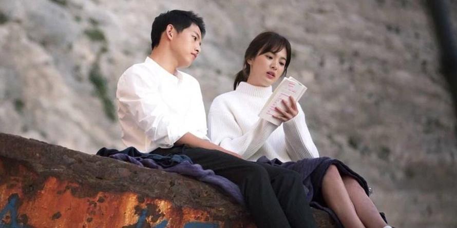 Segera menikah, surat cinta Song-Song couple ini bikin fans baper