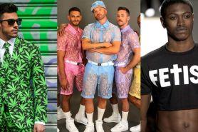 7 Tren fashion pria yang dianggap 'bencana', aneh & bikin gagal paham