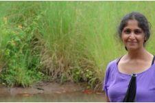 Resign kerja, gadis ini bertani penuhi kebutuhan beras satu desa