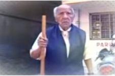 Kisah dokter berusia 102 tahun yang bekerja selama 10 jam sehari