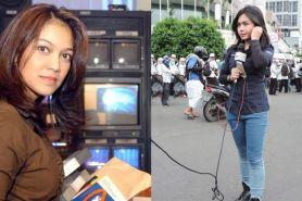 Begini gaya fashion 10 wartawati Tanah Air dari masa ke masa