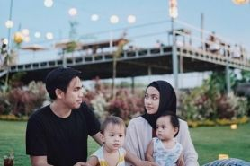 Bukan ke luar negeri, 8 seleb Tanah Air ini pilih liburan ke Bali