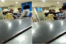 Istri jenderal penampar petugas bandara ngaku menyesal dan minta maaf