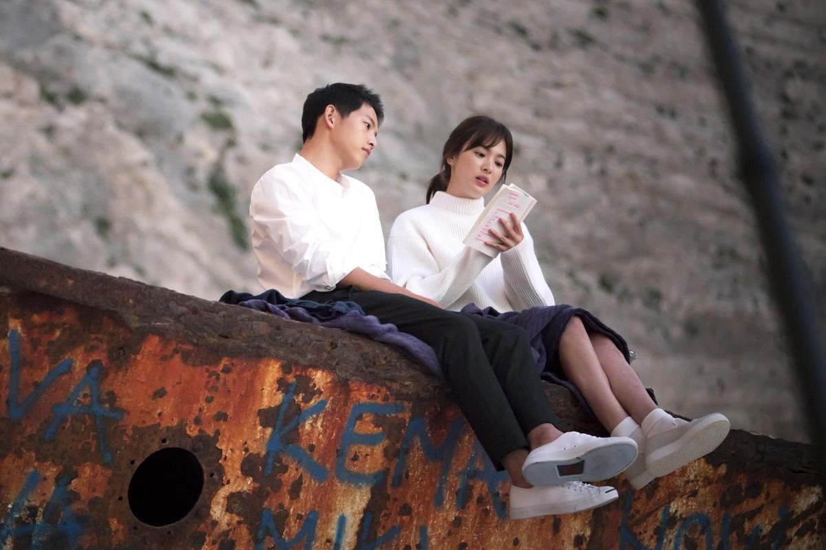 Setelah Song-Song, 6 pasangan K-Drama ini diharapkan menyusul